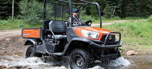 Check out our rental equipment inventory